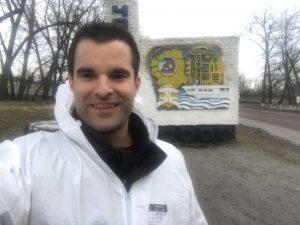 Tschernobyl Reise