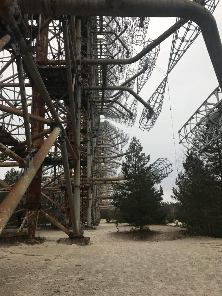 Steel Yard: Das A und O der sowjetischen Atomkraftpolitik