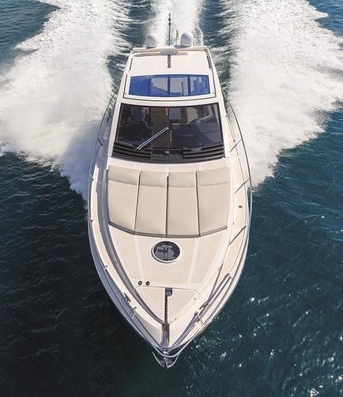 Sideboat